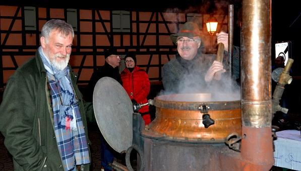 Messe d'action de grâce  Kogenheim le 31 décembre 2019